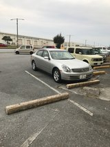 NISSAN SKYLINE 4 SALE (EXCELLENT CONDITION/LIKE NEW) in Okinawa, Japan