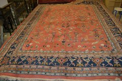 Persian hand-knotted Carpet Rug in Wiesbaden, GE