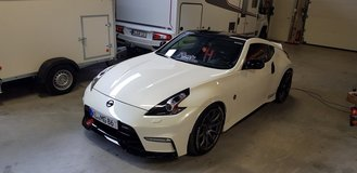 370Z nismo in Ramstein, Germany