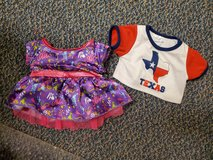 Build a Bear clothes in Kingwood, Texas