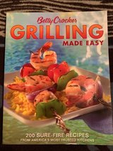 Grilling made Easy in Alamogordo, New Mexico