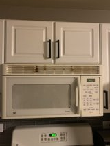 GE Over the Range Microwave Oven in Bolingbrook, Illinois