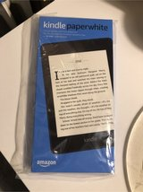 Kindle Paperwhite 10th gen. (latest) New, in in Stuttgart, GE