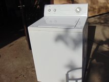 ROPER by Whirlpool WASHER in Cherry Point, North Carolina