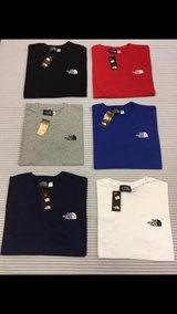 men's and small men T-shirts available in Lakenheath, UK