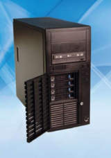 Radiant Series S338 Server in Naperville, Illinois