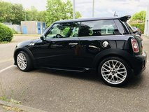 2012 MINI Cooper S JCW 184hp in Ramstein, Germany
