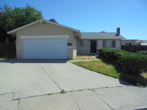AVAILABLE TO RENT in Vacaville, California