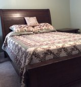 QUEEN BED FOR SALE in Perry, Georgia