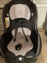 Evenflo Tribute car seat in St. Charles, Illinois