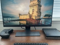 Hp prodesk 400 g4 in Vacaville, California