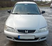 Honda Accord, 1.8 LS4 VTEC, with AC, very good condition in Ramstein, Germany