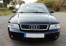 Audi A4, very good condition in Ramstein, Germany