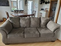 Couch and Loveseat in Stuttgart, GE