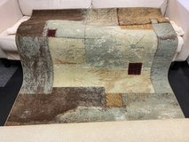 5X7 area rug and matching runner in 29 Palms, California