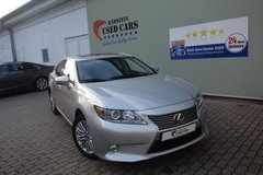 2013 Lexus ES350 with warranty in Spangdahlem, Germany