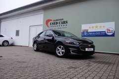 2018 Chevrolet Malibu LS with warranty in Spangdahlem, Germany