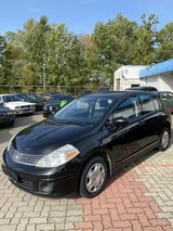 Nissan Versa Automatic US SPEC Cheap in Ramstein, Germany