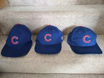 Cubs Hats in Plainfield, Illinois