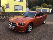 2011 Dodge Charger *US Specs* AUTOMATIC, A/C, Multimedia-USB, AUX, Alloys, New Service, New TÜV!! in Ramstein, Germany