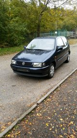 VW Polo Automatic with New Inspection !!!!!! in Ramstein, Germany