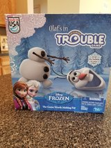 Olaf's In Trouble Pop-O-Matic Game in Plainfield, Illinois