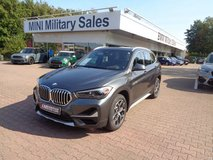 2021 BMW X1 xDrive 28i in Spangdahlem, Germany