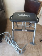 Pilates chair in Vacaville, California