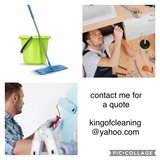 Professional cleaning and caretaker service in Stuttgart, GE