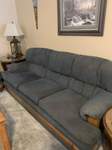 Sofa and loveseat  $100.00 each, cash only in Houston, Texas