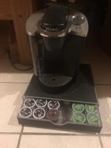 Keurig Special Edition K60 Single Serve Brewing System in Bolingbrook, Illinois