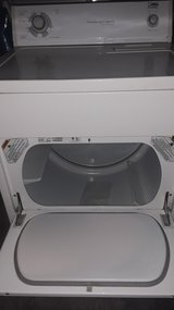 Estate by Whirlpool electric dryer for sale in Leesville, Louisiana