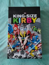 King Sized Kirby Comicbook - NEW in Camp Lejeune, North Carolina