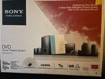 Sony Surround system in Bolingbrook, Illinois