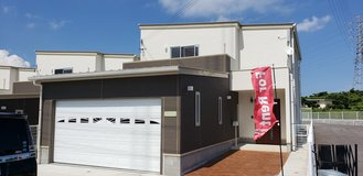 Brand New House near KAB Gate 3! in Okinawa, Japan