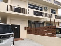2bed Roof Top Access in Toya, Yomitan in Okinawa, Japan