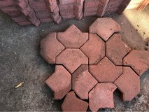unique pavers in Fairfield, California