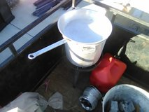 fryer for turkey in Yucca Valley, California