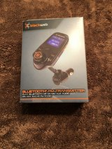Bluetooth FM transmitter for your car in Fort Rucker, Alabama