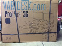 VariDesk Pro Plus 36 – Height Adjustable Standing Desk in Vacaville, California