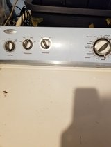 Whirlpool electric Washer & Dryer in Fort Leonard Wood, Missouri