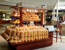 Fresh Popped Kettle Corn in Cherry Point, North Carolina