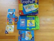 Leappad learn to read in Naperville, Illinois