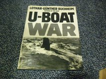U -  Boat War in Chicago, Illinois