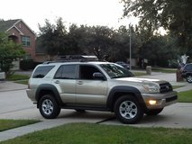 4x4 Toyota. 2004 factory 4x4 in Spring, Texas
