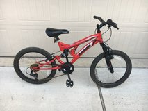 "20"" Mongoose Mountain Bike in Cleveland, Texas"