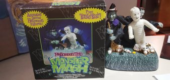 Monster Mash Animated Vintage in Algonquin, Illinois