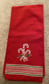 New Red Towel in Plainfield, Illinois