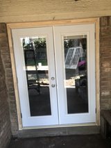 Door replace in Spring, Texas
