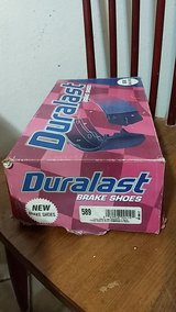 Duralast Brake Shoes in Alamogordo, New Mexico